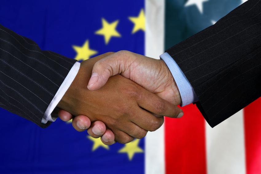 NAX Report 01.WIRTSCHAFT-Transatlantische Handels- und Investitionspartnerschaft (TTIP) mit den USA