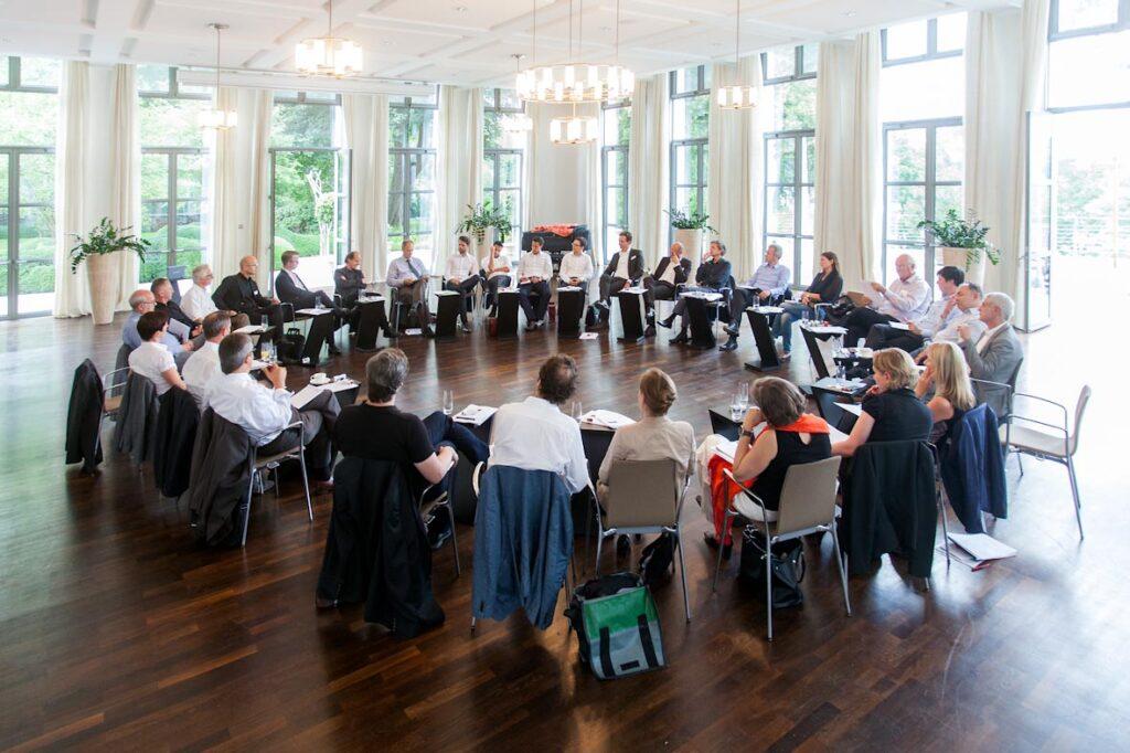 NAX-Patentreffen im Juli 2014 am Wannsee