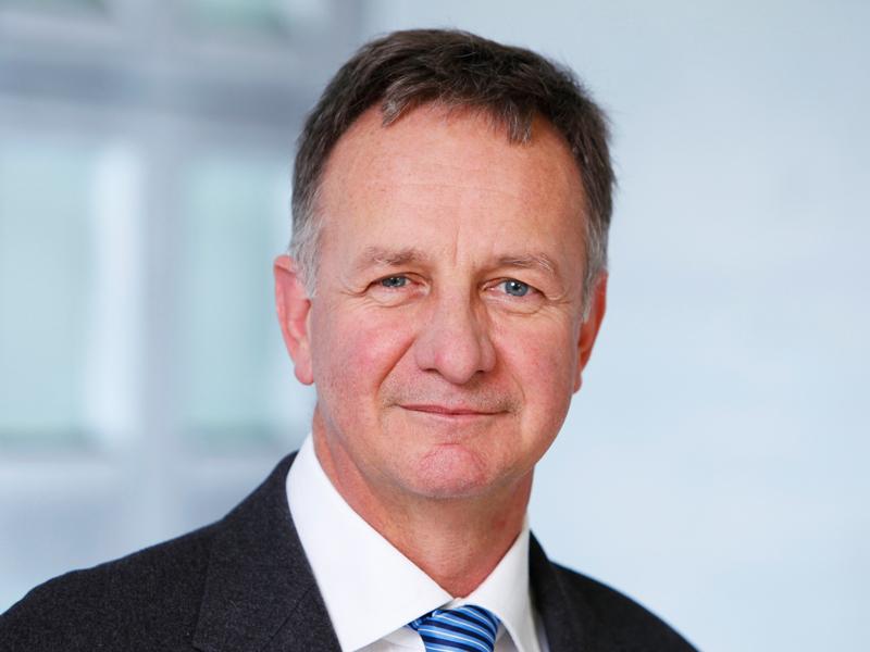 Prof. Dr. Bernd Scholl
