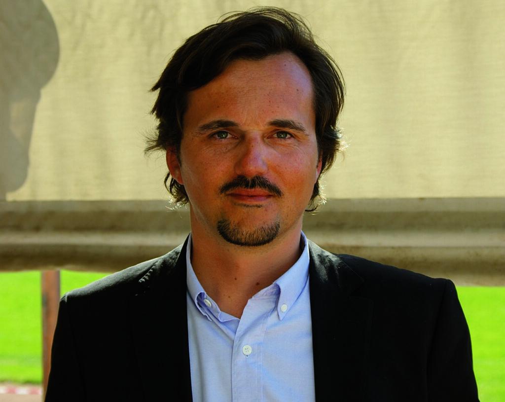 Ben Dieckmann