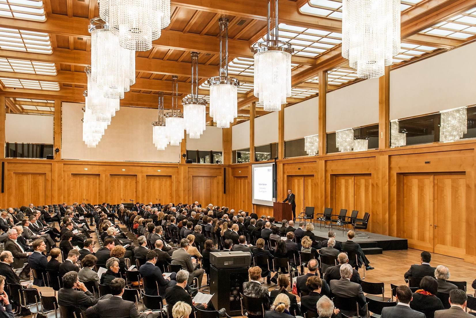 NAX Report 01/15: Veranstaltungsberichte