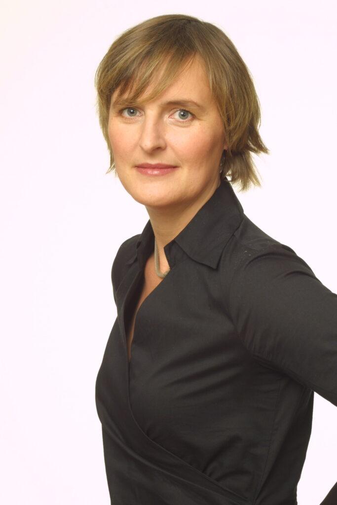 Dipl.-Geogr. Dr. Annette Erpenstein
