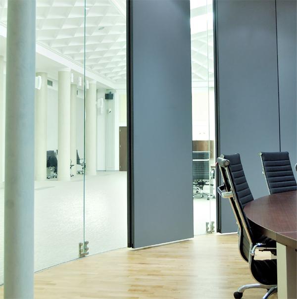 NAX Report 02/15: GEZE unterstützt das Engagement deutscher Architekten in Polen