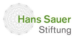 Hans Sauer Stiftung Logo