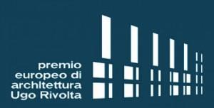 Ugo Rivolta European Architecture Award Logo