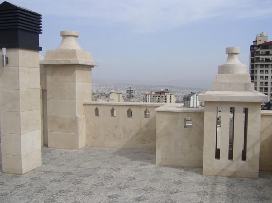 NAX Report 05/15: Baurealität im Iran