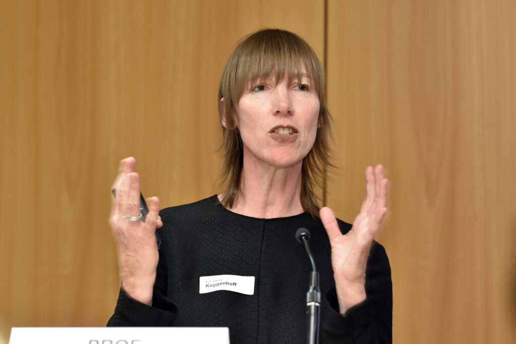 Prof. Sabine Keggenhoff, Keggenhoff / Partner