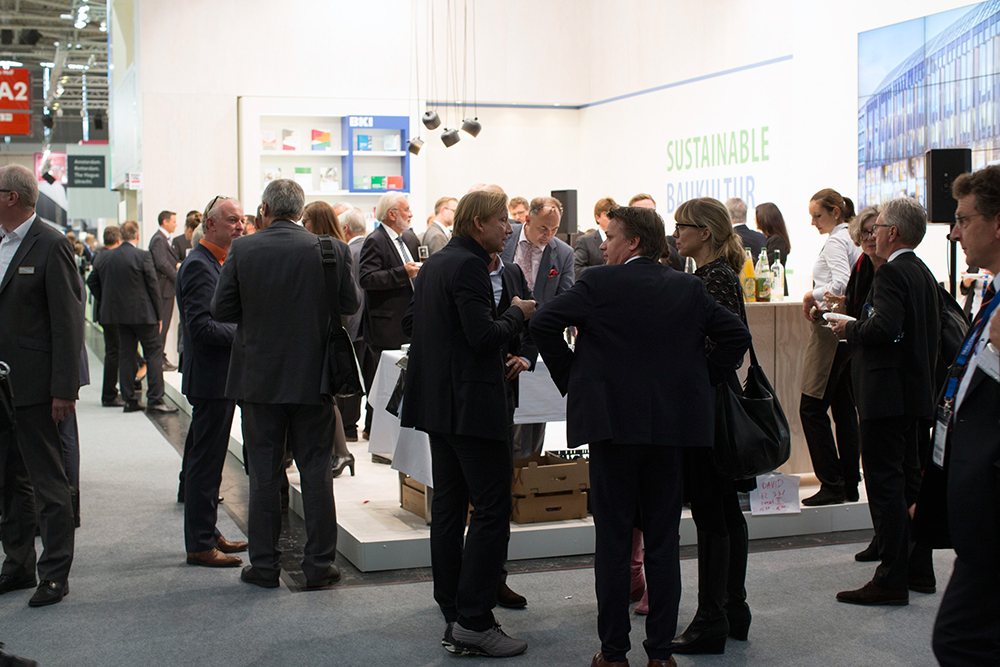 NAX Report 05/15: Veranstaltungsbericht EXPO REAL 2015