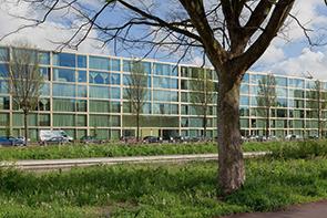 Wohnungsbau DenHaag, Niederlande