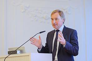 Reiner Nagel, Vorstandsvorsitzender Bundesstiftung Baukultur