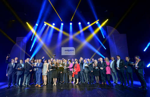 Gewinner Mipim Awards 2016