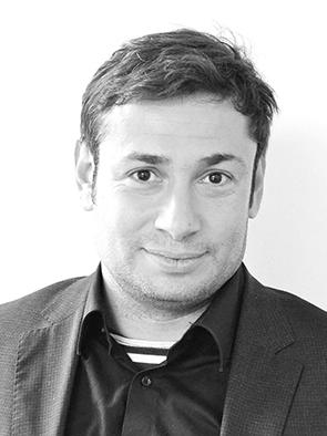 Yuriy Kats