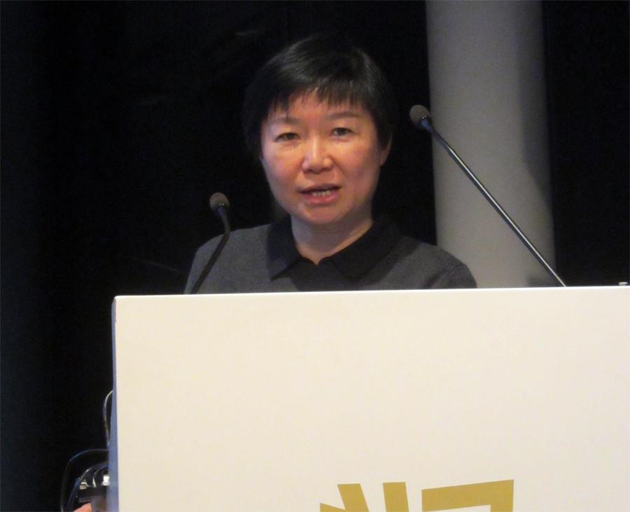 Dr. Beifei Huang SOL Bürogemeinschaft