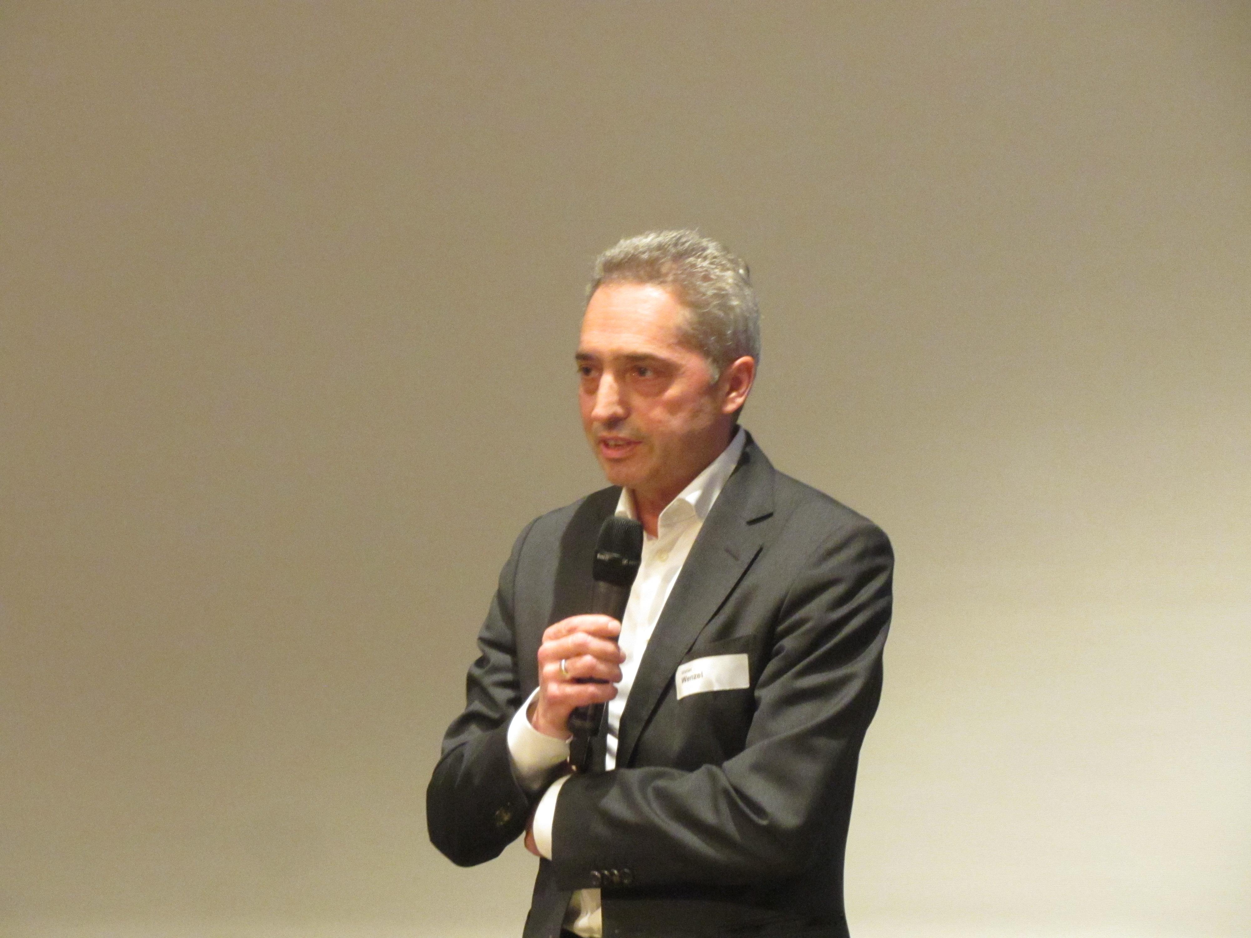 Matias Wenzel, Architekturbüro Wenzel + Wenzel