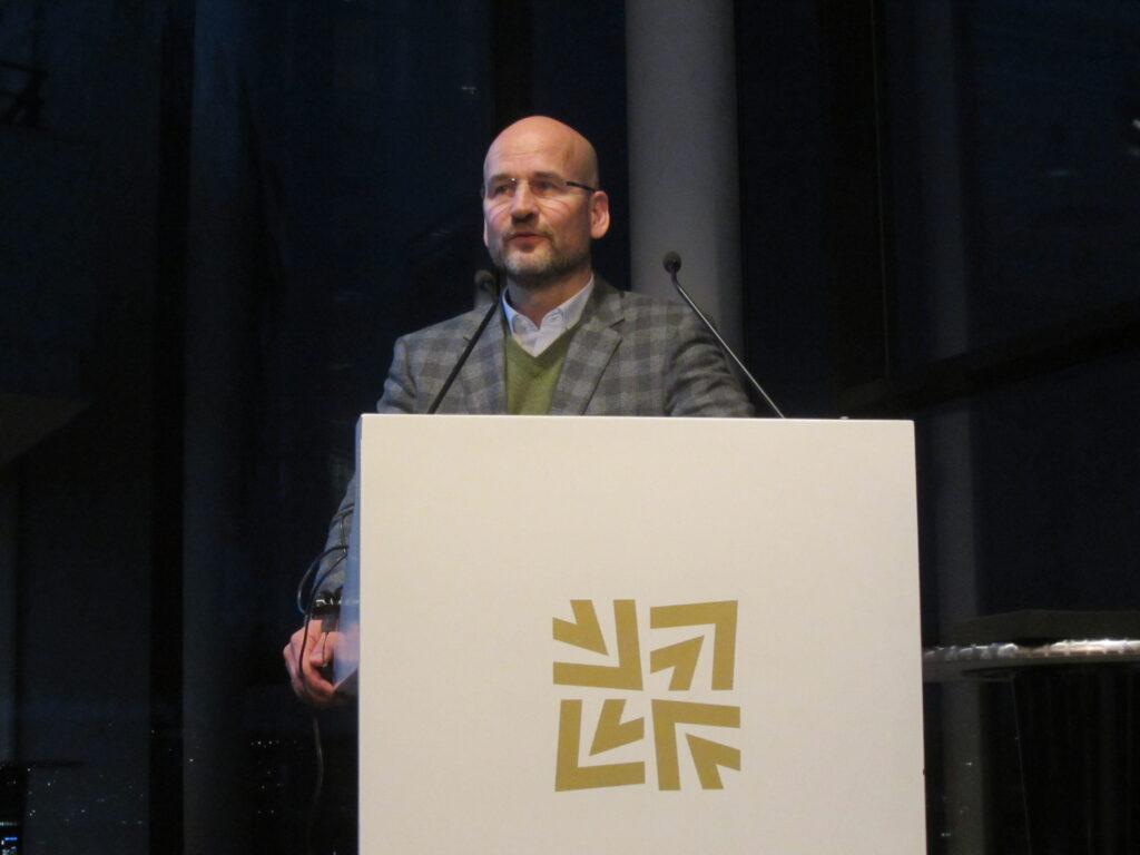 Günther Weizenhöfer Teamleiter Architektenberatung GEZE GmbH