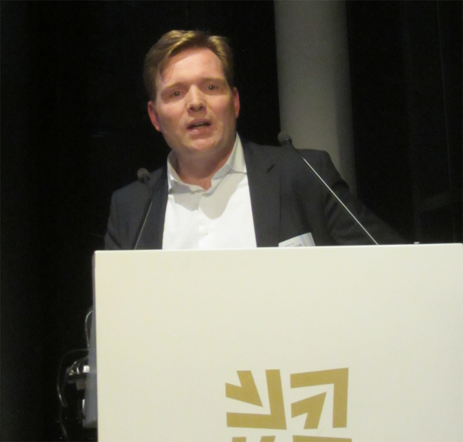Johannes Reinsch,  KSP Jürgen Engel Architekten International