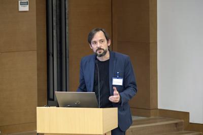 Prof. Wallisser, LAVA - LABORATORY FOR VISIONARY ARCHITECTURE