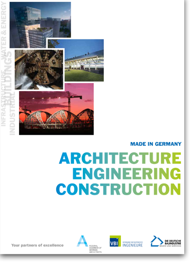 Architecture, Engineering, Construction