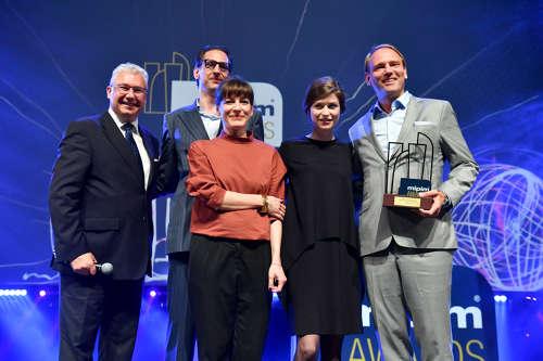 MIPIM Award