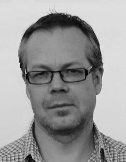 Steffen Schünecke ist seit 2014 BIM-Experte bei Gerber Architekten