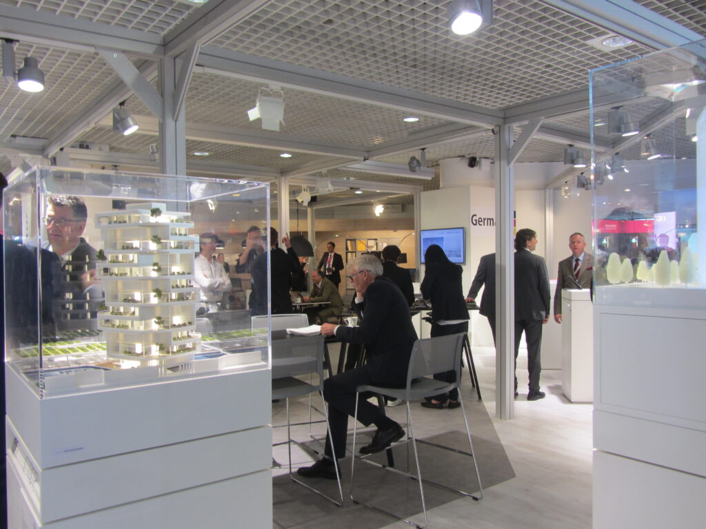 German Pavilion 2017