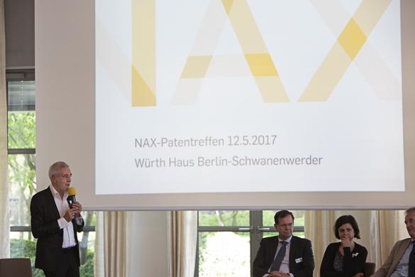 Nax Patentreffen