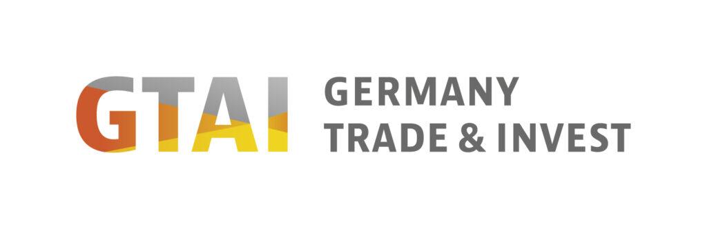 Logo: GTAI