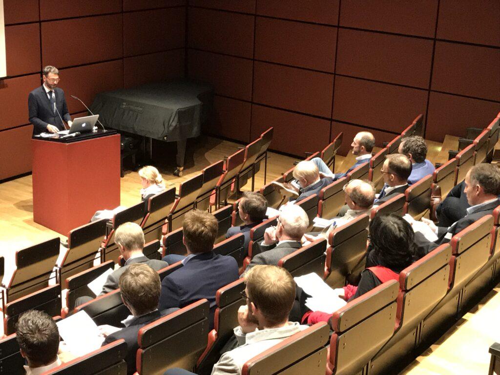 """""""German-Norwegian Urban Development & Smart City Forum"""" in Berlin"""