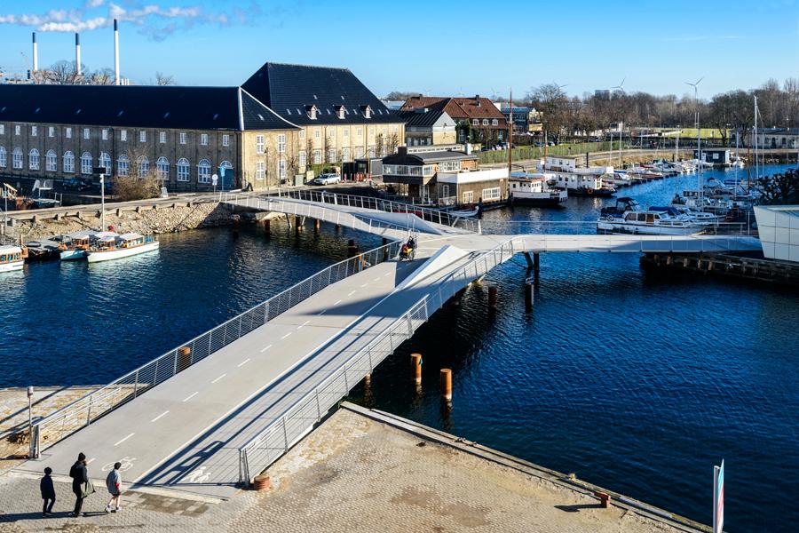 NAX Report 03/17: Sicheres Planen in Dänemark