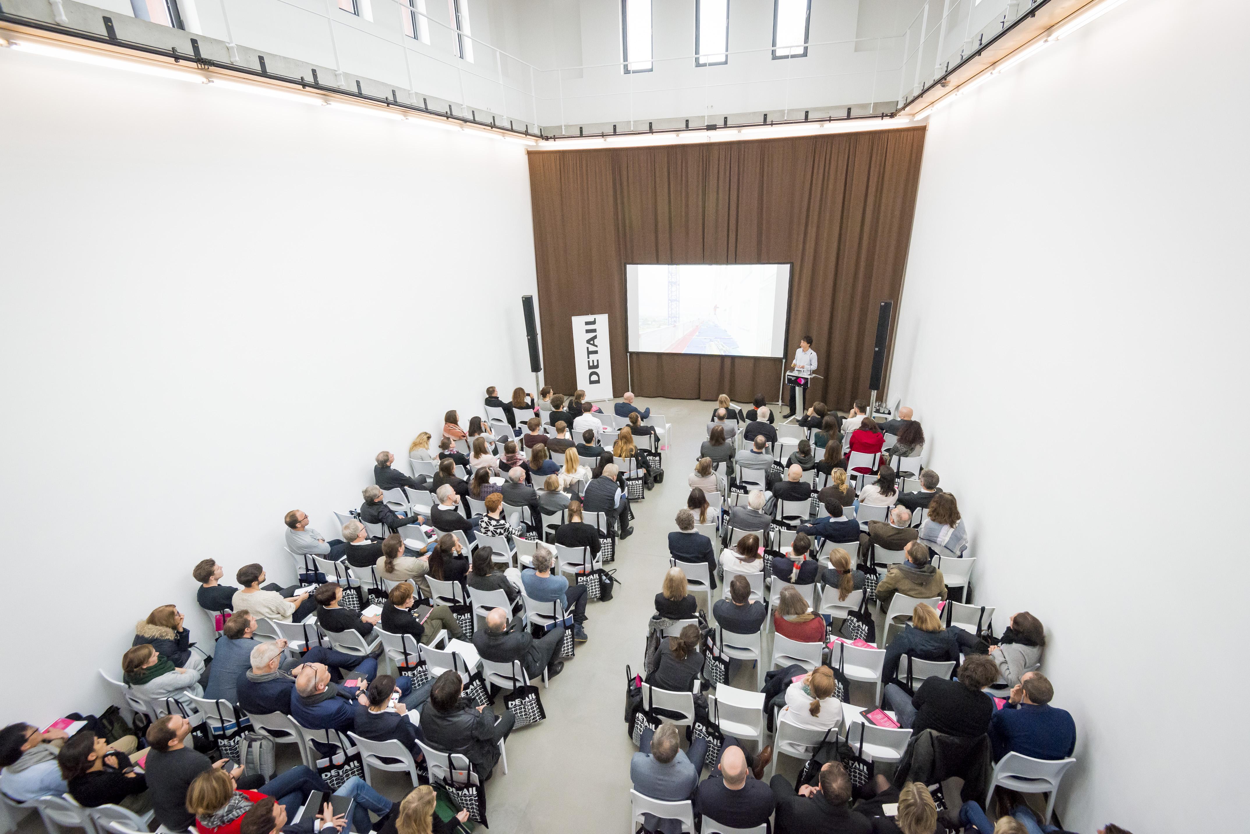 NAX Report 04/17: Veranstaltungsberichte