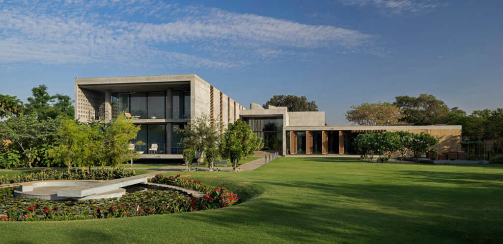 Private Residence, Ahmedabad