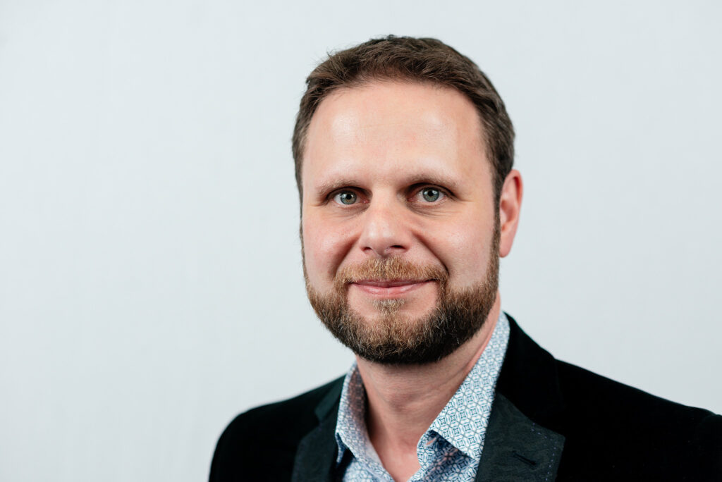 Markus Seifermann