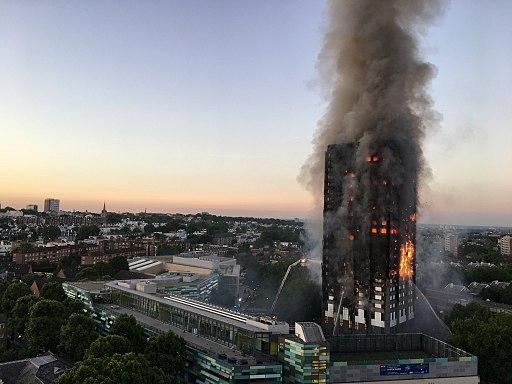 NAX Report 04/17: Interview mit NAX-Pate hhpberlin: Feuer im Grenfell Tower