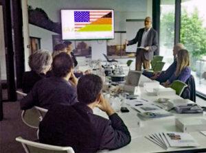 5. Außenwirtschaftstag Architektur, Planen und Bauen