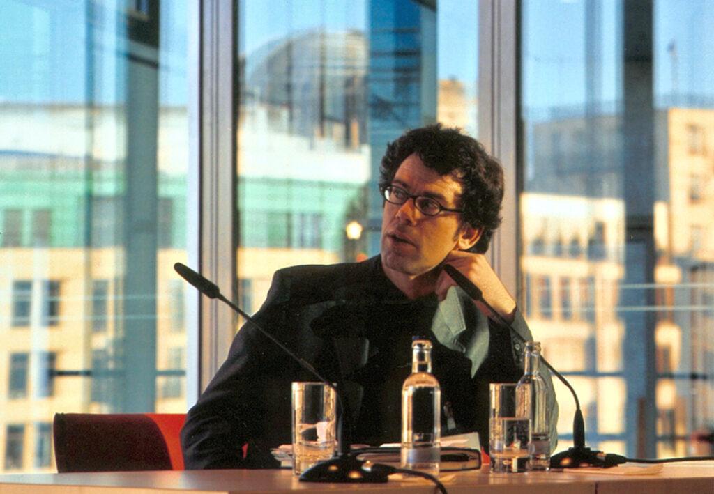 Simon Hubacher