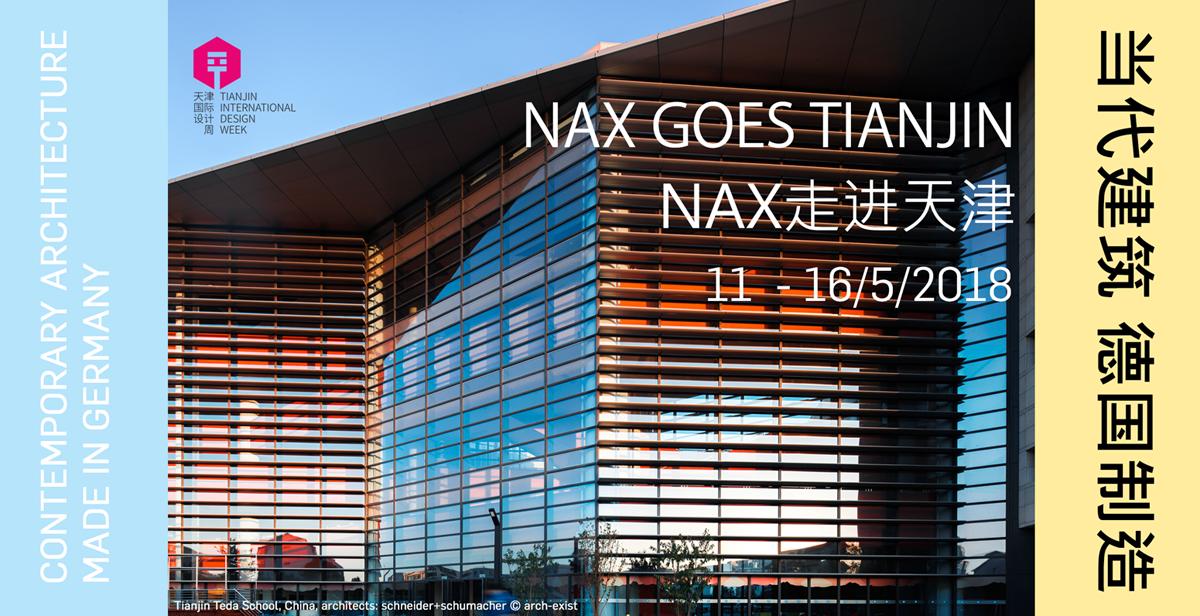 NAX Report 01/18: NAX Aktuell