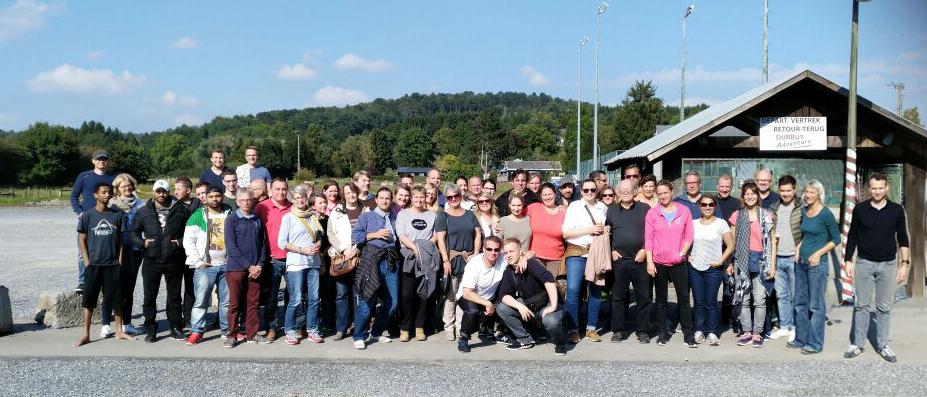 NAX Report 02/18: NAX-Paten und Repräsentanten