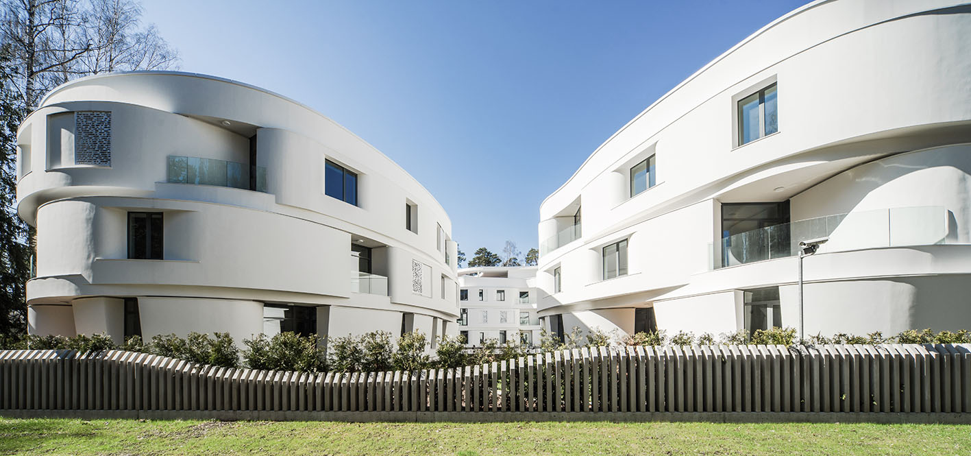"""Soziale Nachhaltigkeit: """"Lebenswerte"""" Gebäude mit intelligenter Gebäudetechnik"""