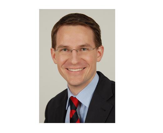 Dr. Daniel Fischer ist neuer Referatsleiter für Wirtschaftspolitik