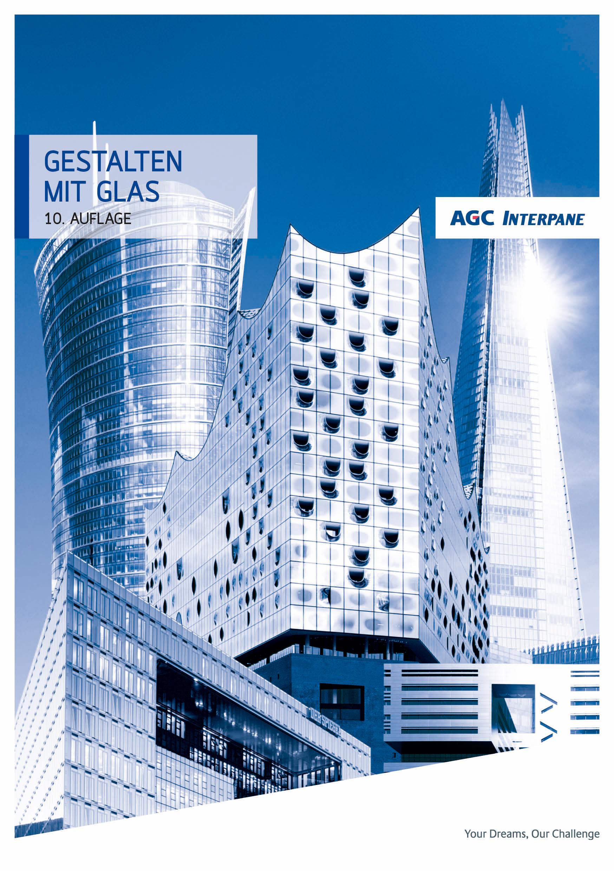 NAX-Partner AGC Interpaneauf der BAU