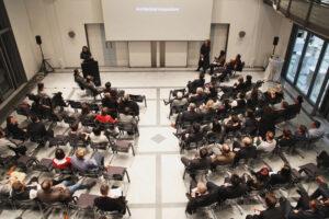 "NAX-Workshop ""Cautious Urban Renewal"""