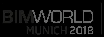 BIM World Munich 2018