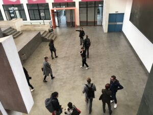 """Roundtable """"SUSTAINABLE URBAN RENEWAL"""" Tongji University"""
