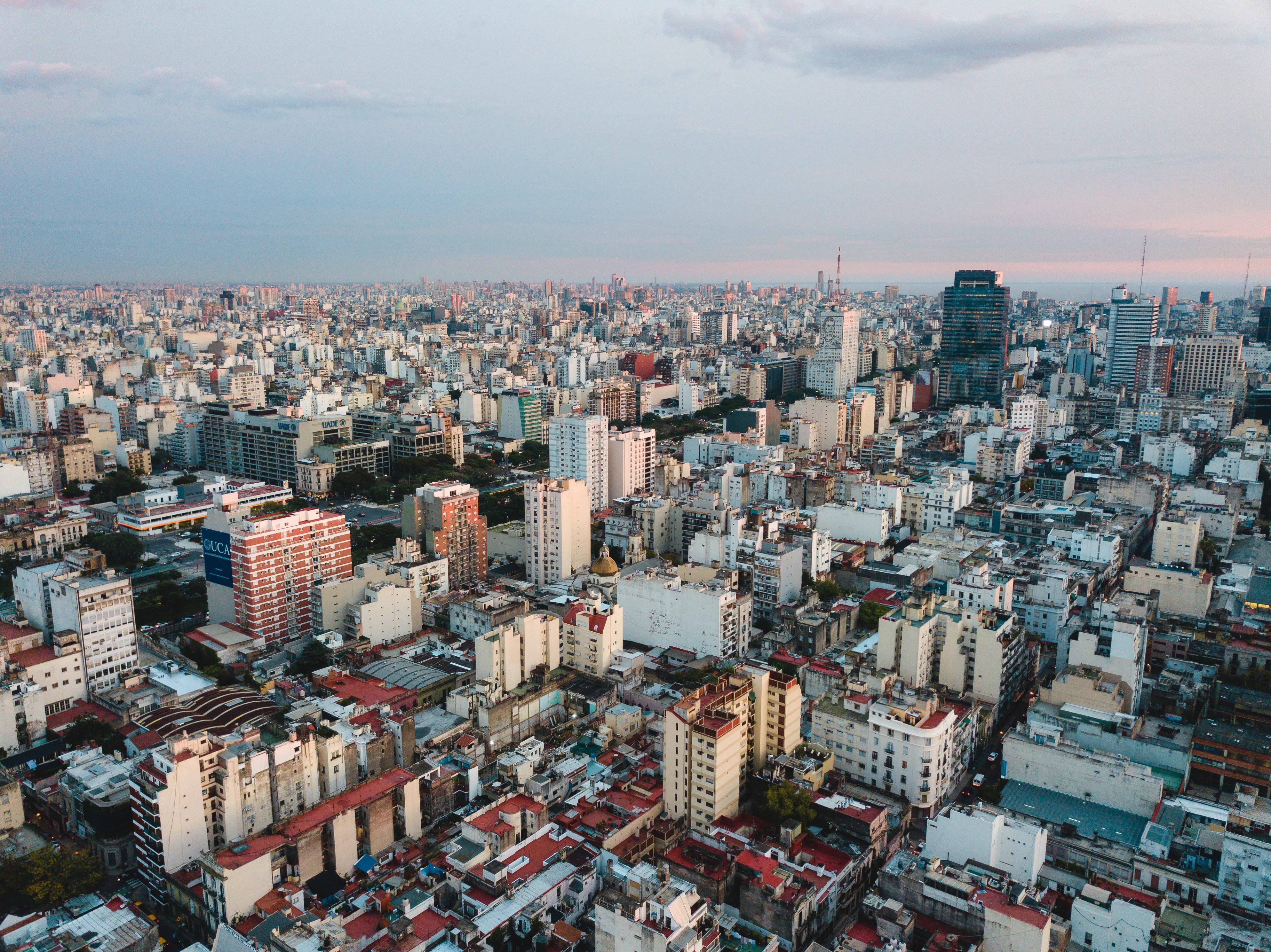 NAX Report 01/19: Schwieriges Umfeld für Argentiniens Baubranche