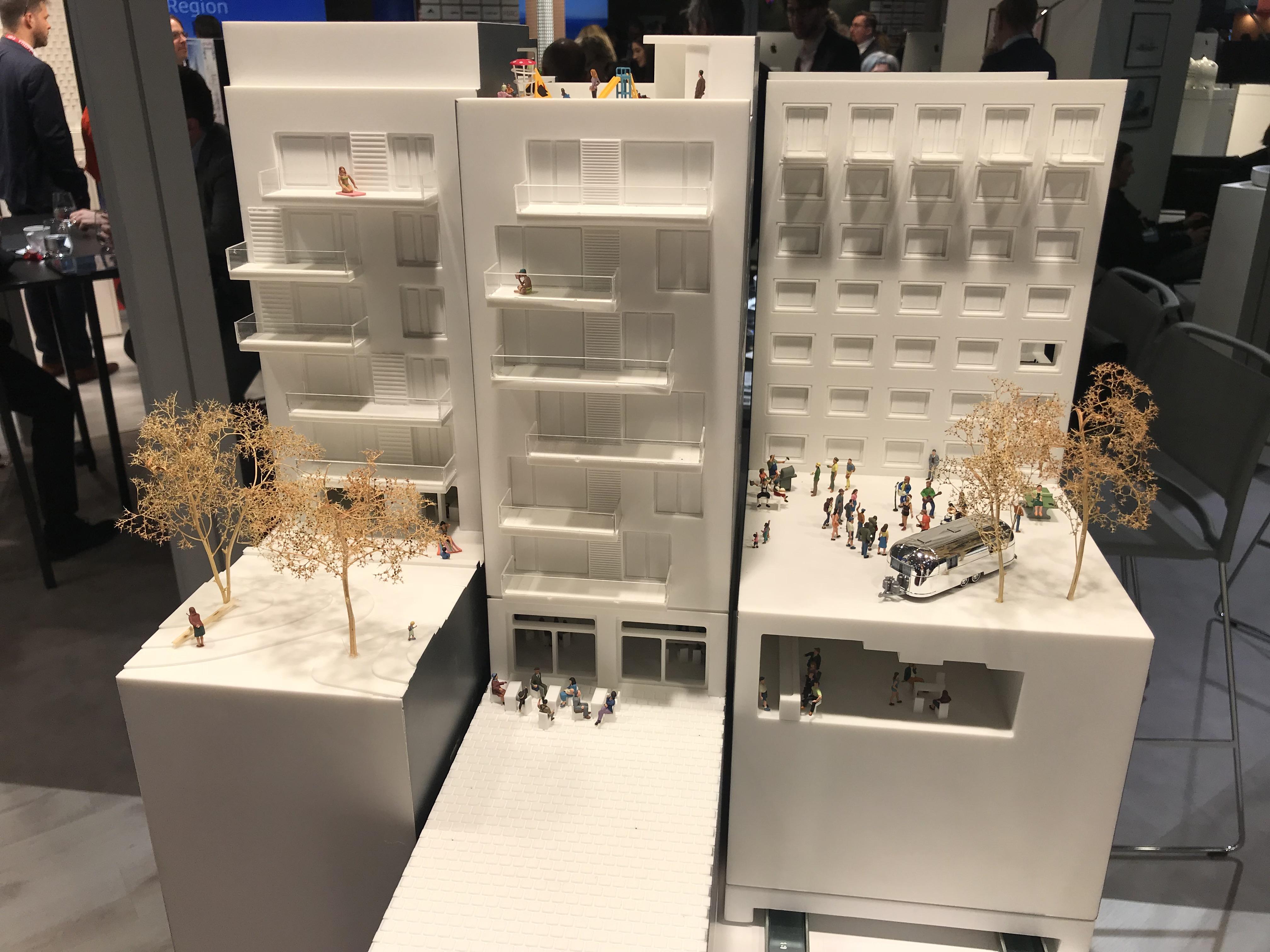 MIPIM 2019 - German Pavilion