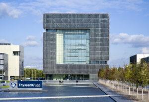 Haus der Europäischen Geschichte, Brüssel
