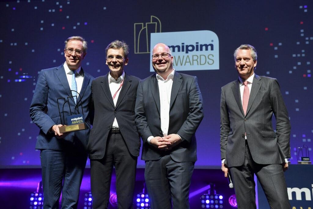 MIPIM Awards 2019 - Sauerbruch Hutton Gesellschaft von Architekten mbHH