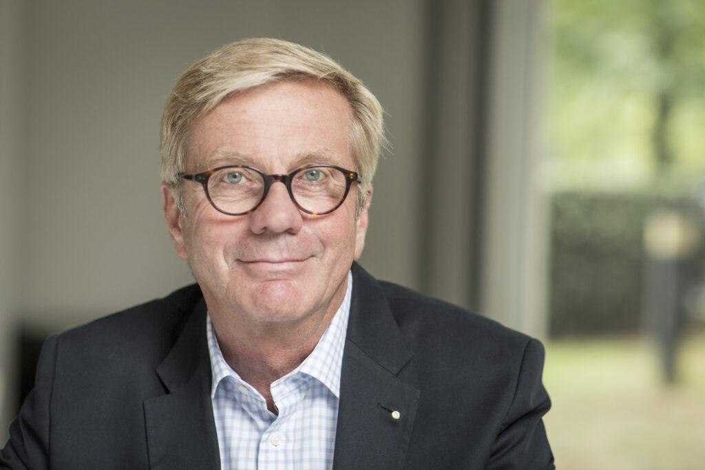 Prof. Johannes Ringel, Geschäftsführender Gesellschafter, RKW Architektur+