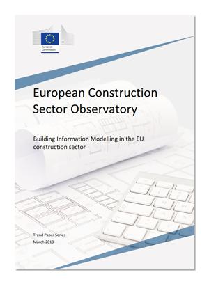 Studie der Europäischen Kommission zu BIM
