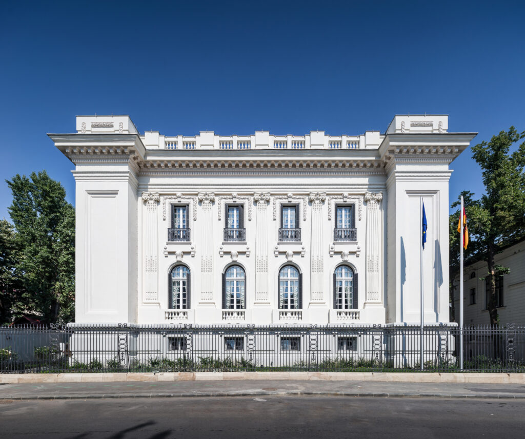 Residenz Bukarest